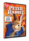 Peter Iepurasul / Peter Rabbit - DVD