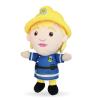 Plus Penny Morris din Pompierul Sam / Fireman Sam (28 cm)