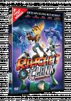Ratchet si Clank: Cavalerii Galaxiei / Ratchet & Clank - DVD