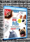 Singuri acasa / The Secret Life of Pets - BD 3D+2D