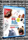 Singuri acasa / The Secret Life of Pets - BLU-RAY