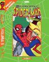 Spectacular Spider-Man: Volumul 5  - DVD