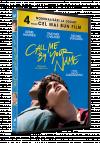 Striga-ma pe numele tau / Call Me By Your Name - DVD