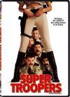 Super politistii 1 / Super Troopers - DVD