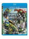 Testoasele Ninja 2 / Teenage Mutant Ninja Turtles 2: Out of the Shadows - BD combo (3D+2D)