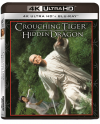 Tigru si Dragon / Crouching Tiger, Hidden Dragon - UHD 2 discuri (4K Ultra HD + Blu-ray)