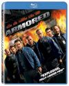 Transport Blindat / Armored - BLU-RAY