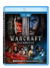 Warcraft: Inceputul / Warcraft: The Beginning - BLU-RAY 3D + 2D