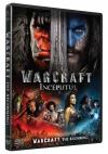 Warcraft: Inceputul / Warcraft: The Beginning - DVD