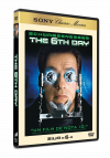 Ziua a 6-a / The 6th Day - DVD