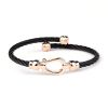 Nautical Marina Rose Gold Anchor