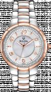 Ceas Bulova Diamond 98R162 Rosedale de Dama