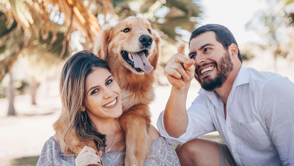 Site- ul de dating pentru prietenii de animale