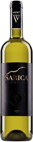 SARICA BLACK ALIGOTE