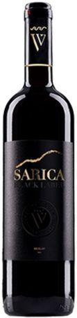 SARICA BLACK MERLOT