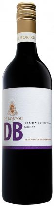 DE BORTOLI DB FAMILY SELECTION SHIRAZ 2016