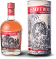 ROM EMPEROR SHERRY CASK FINISH - 70cl