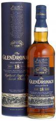 GLENDRONACH 18 YO ALLARDICE – 70cl