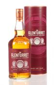 GLENTURRET SHERRY – 70cl