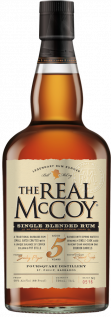 ROM THE REAL McCOY 5 ANI - 70cl