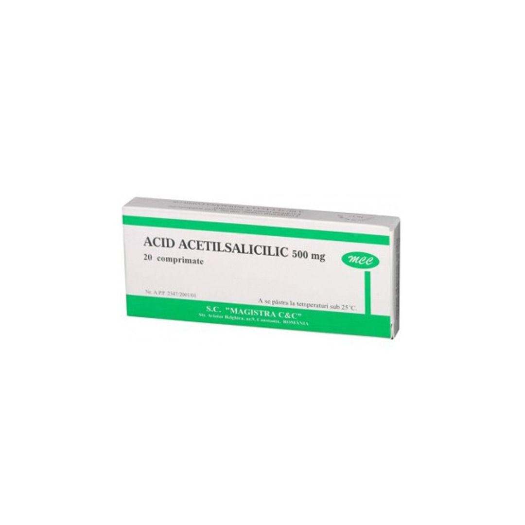 tratarea acidului acetilsalicilic varicoză