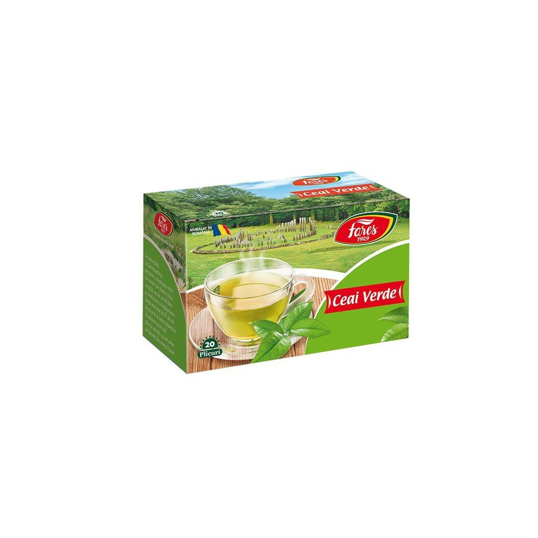 ceaiul verde este util în varicoză)