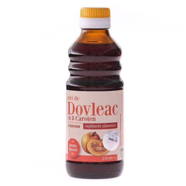 ulei de dovleac cu varicoză)