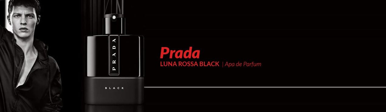 Luna Rossa Black
