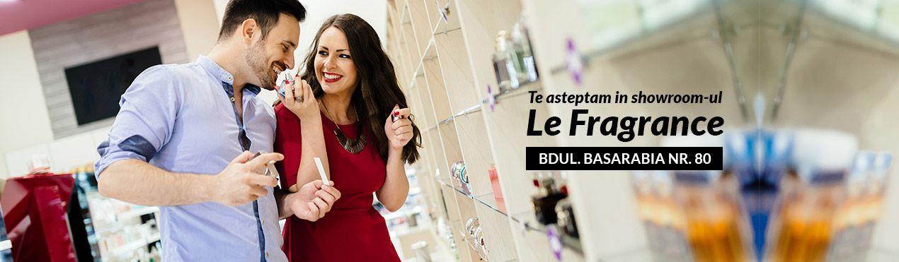 Promotie Lefragrance.ro #1