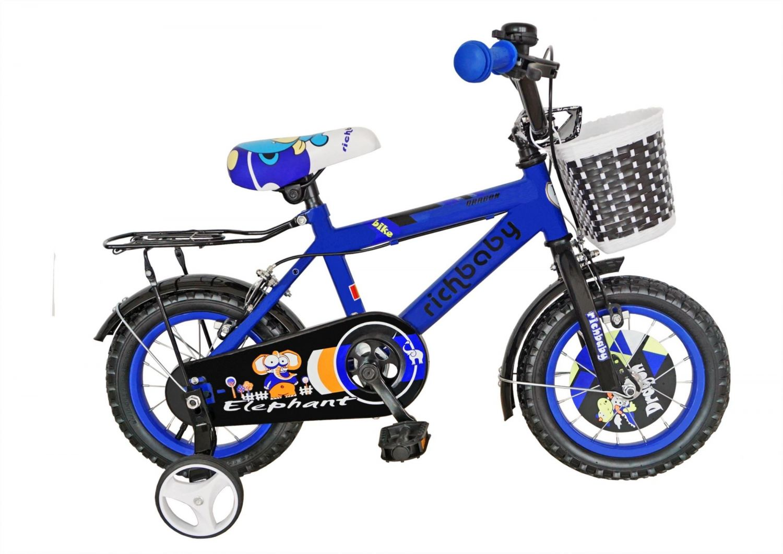 Bicicleta copii 12