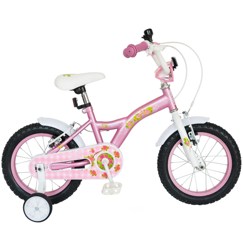 Bicicleta copii BONANZA 14