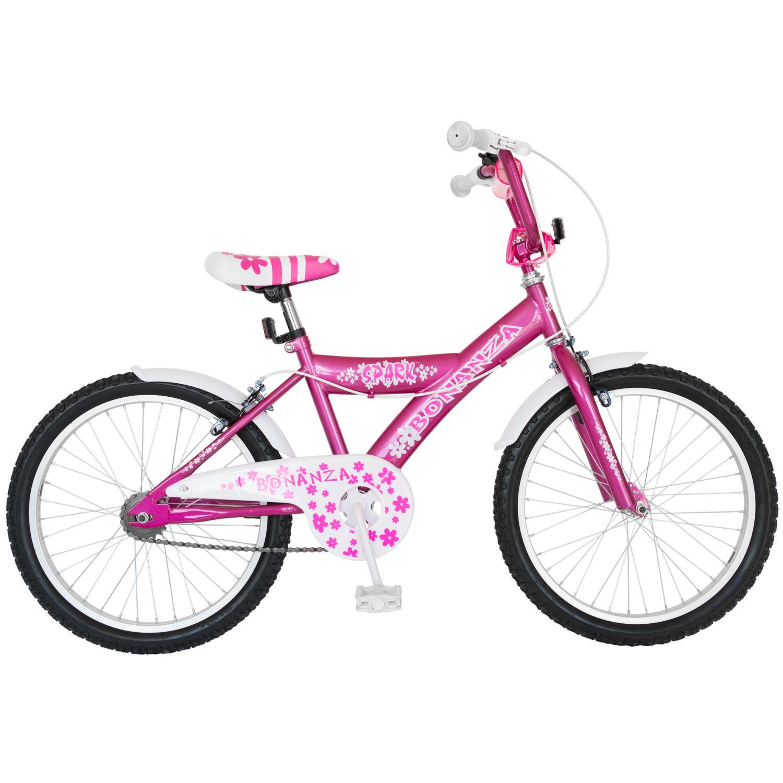 Bicicleta copii BONANZA 20