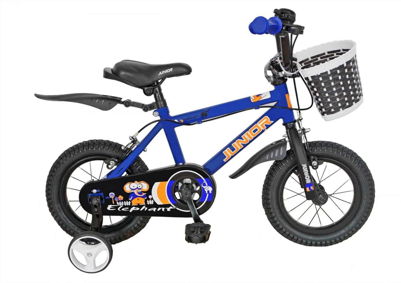 Bicicleta copii JUNIOR  12
