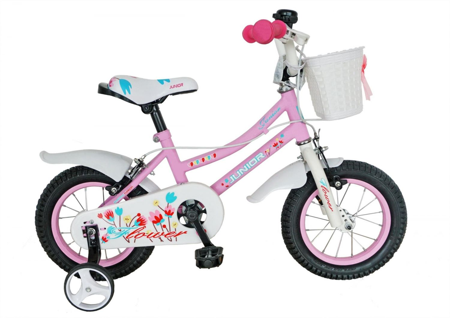 Bicicleta copii JUNIOR  12