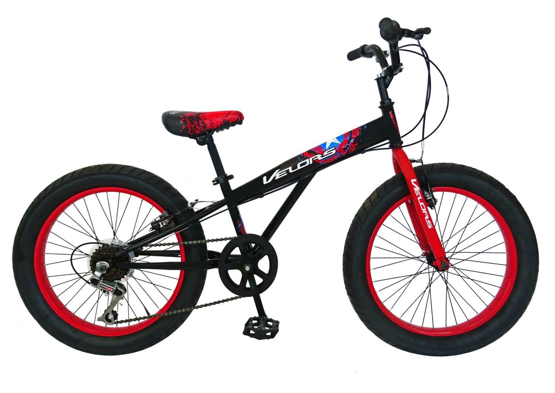 Bicicleta Fat Bike copii 20