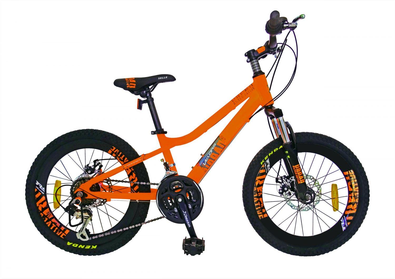 Bicicleta MTB-HT copii 20