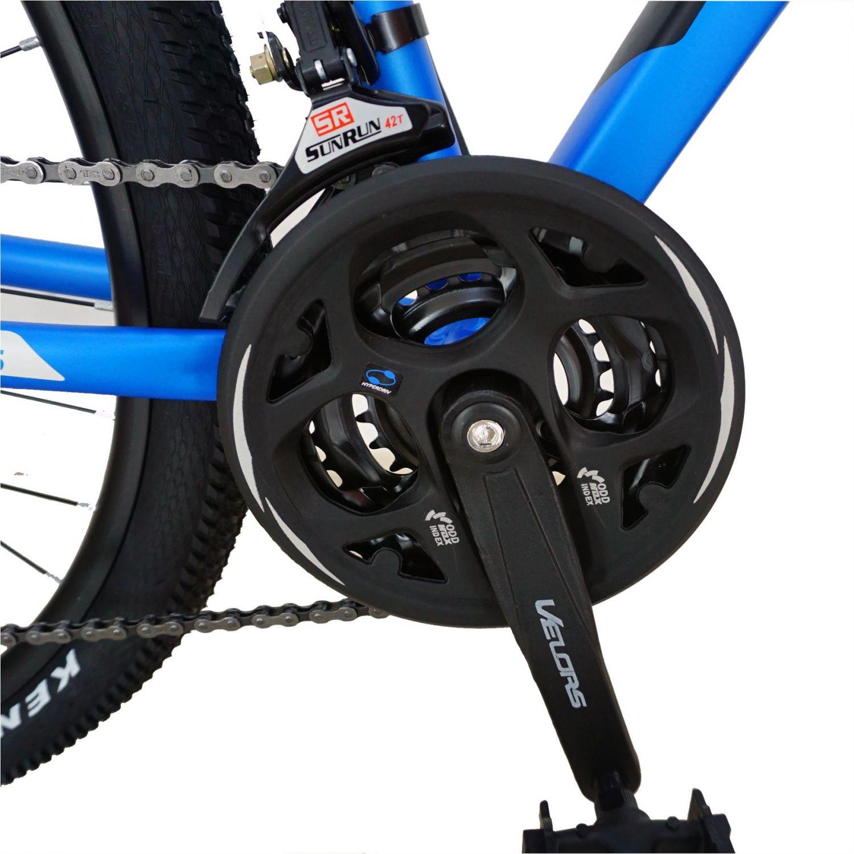 Bicicleta MTB-HT  24