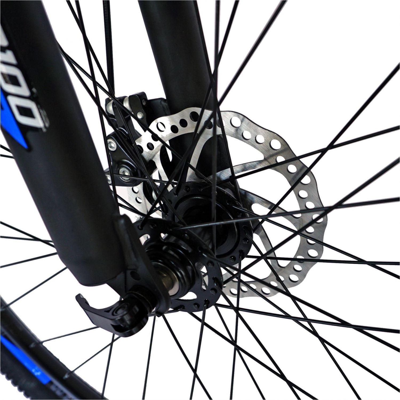 Bicicleta MTB-HT  27