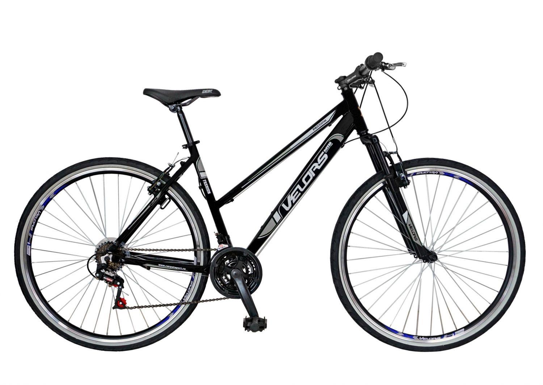 Bicicleta Trekking  28