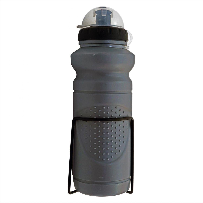 Bidonas apa 500 ml cu suport aluminiu 016S-400 RT-190003