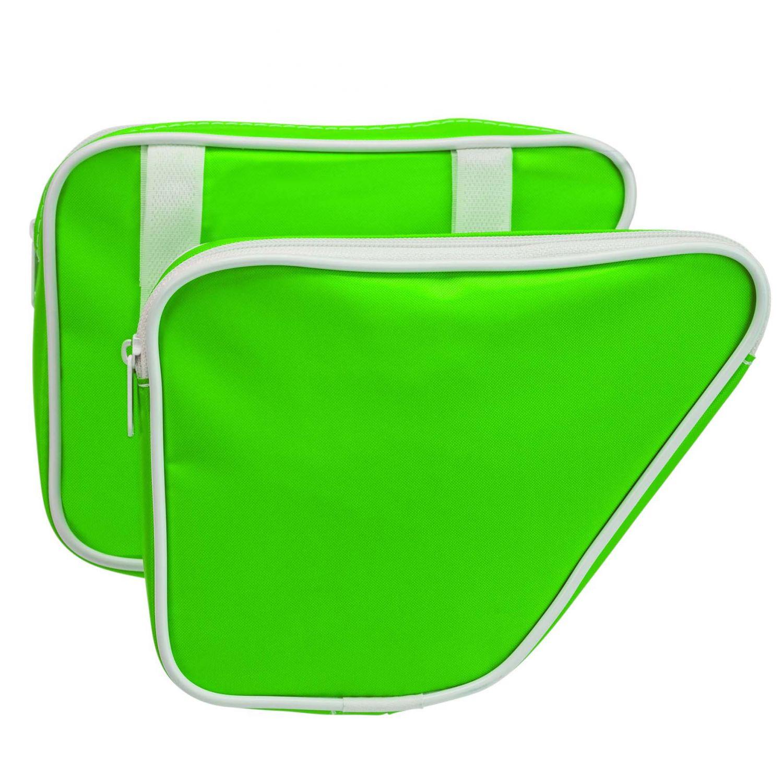 Borseta bicicleta 'NFUN green pentru copii
