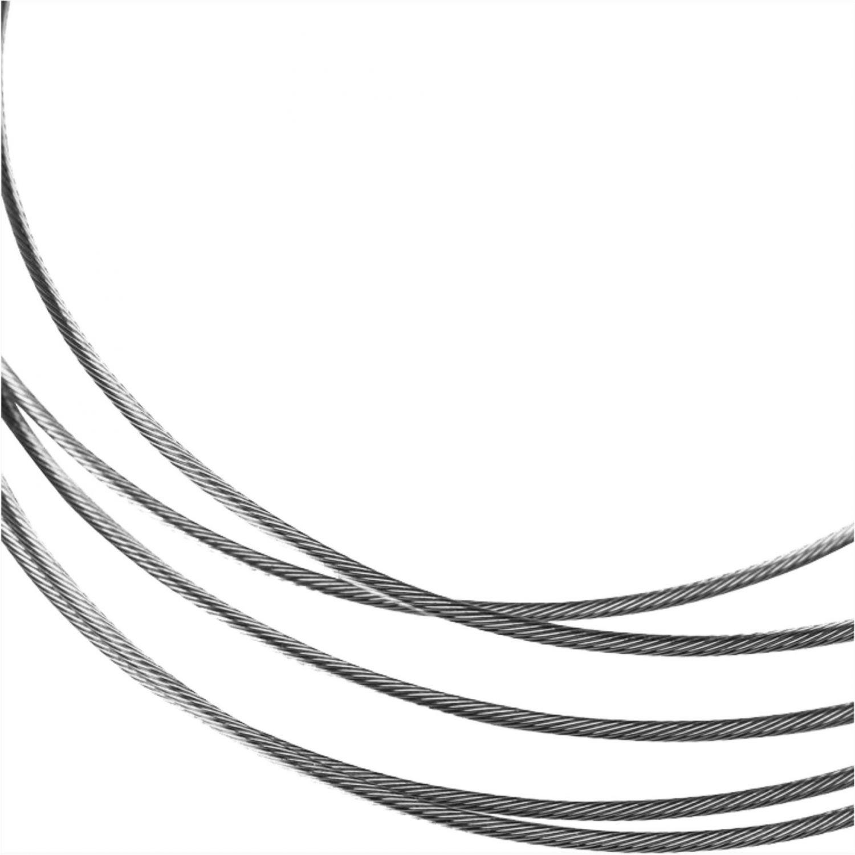 Cablu frana V-Brake spate 250001