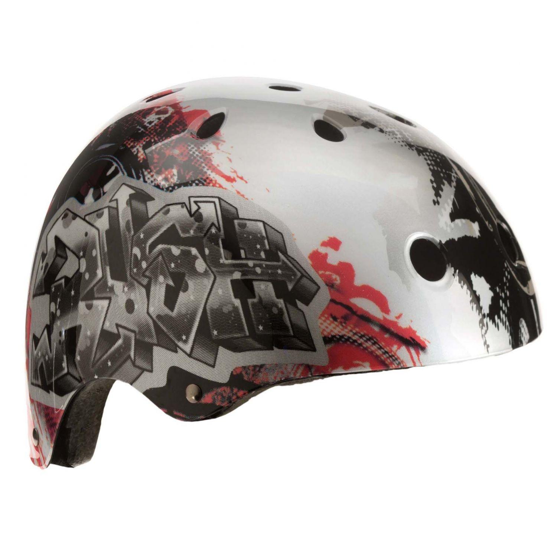 Casca BMX/SKATE/ FIXED RUSH L 58/61