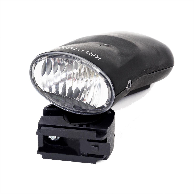Far lanterna cu bec si baterii RT-420002