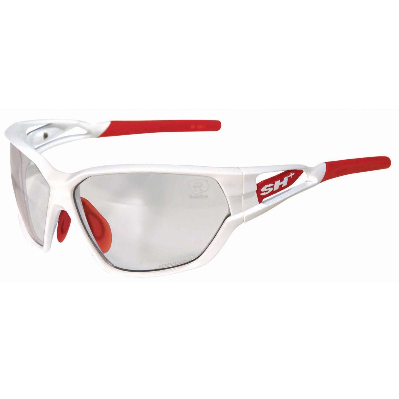 Ochelari ciclism, REACTIVE PRO RG4701, alb/rosu