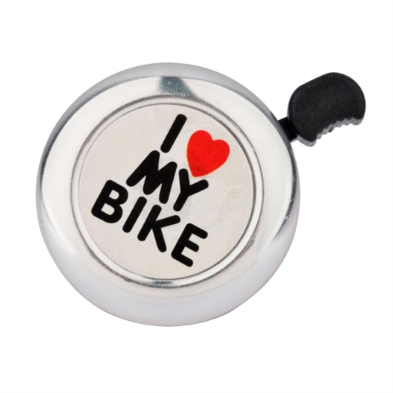 Sonerie I Love My Bike RT-660007