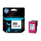 Cartus original HP 300 Color CC643EE 4ml