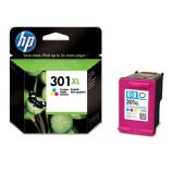 Cartus original HP 301XL Color CH564EE 8ml