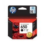 Cartus original HP 650 Black CZ101AE 13,5ml