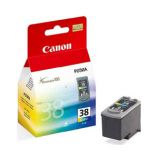 Cartus Original Canon CL-38 Color 9ml